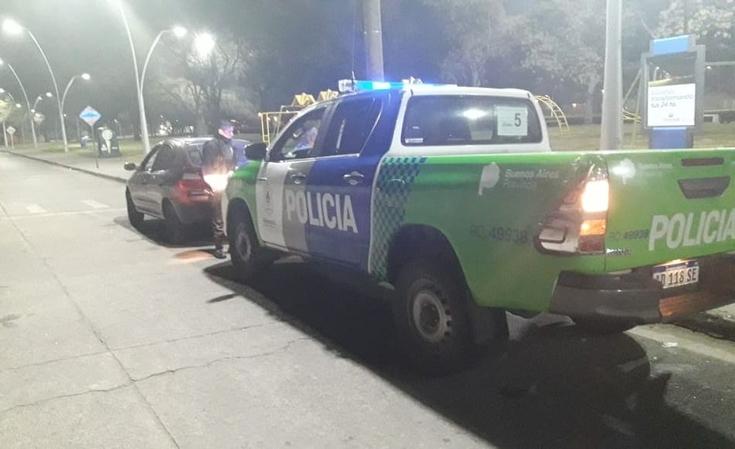 """Secuestran vehículos en operativo """"vigilancia general"""""""