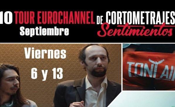 Viernes de cortometrajes en la Alianza Francesa