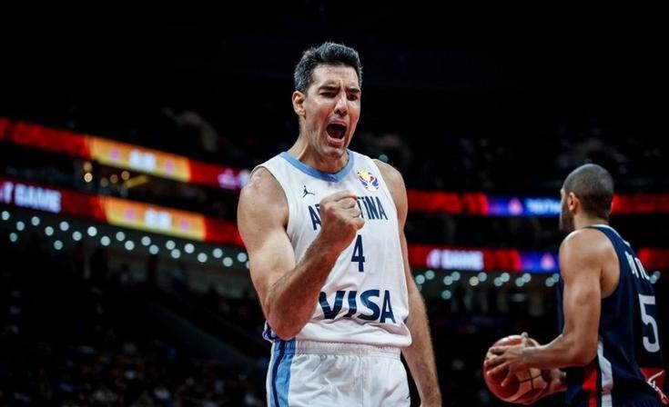 Histórico: Argentina le ganó a Francia y es finalista