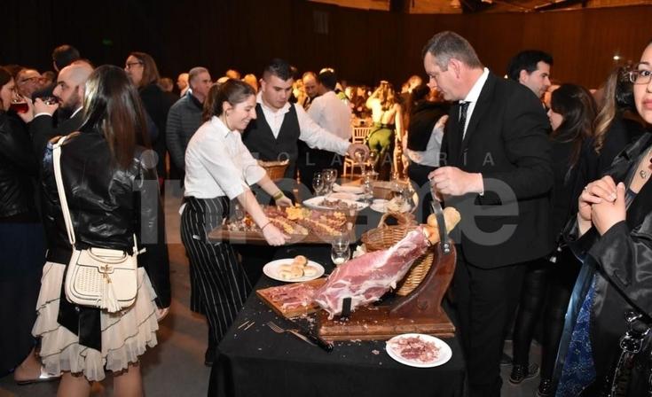 Se realizó la 22º cena del Día de la Industria