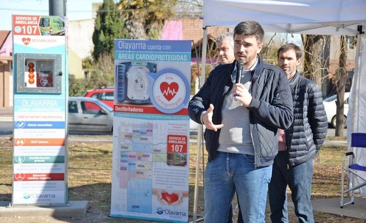 Olavarría celebrará el Día Mundial del Corazón