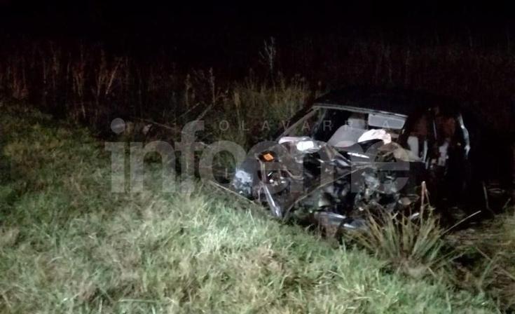 Se conocieron más detalles del fatal accidente en la Ruta 51