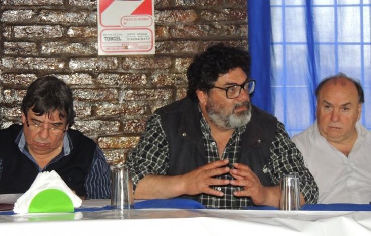 FESIMUBO analiza solicitar la reapertura de paritarias