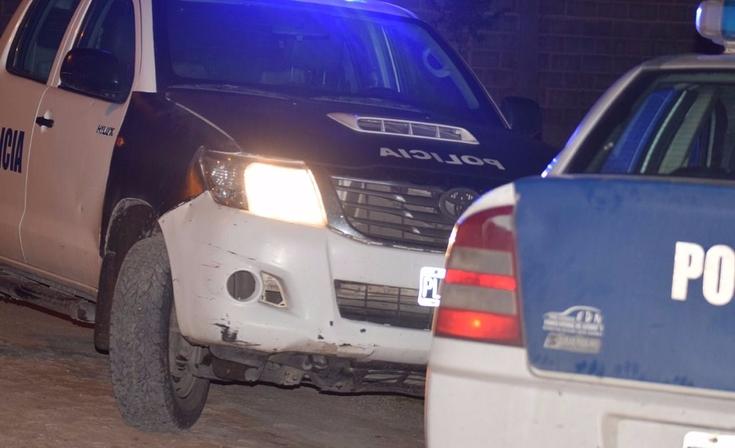 Investigan el violento asalto a una  mujer en las afueras de la ciudad