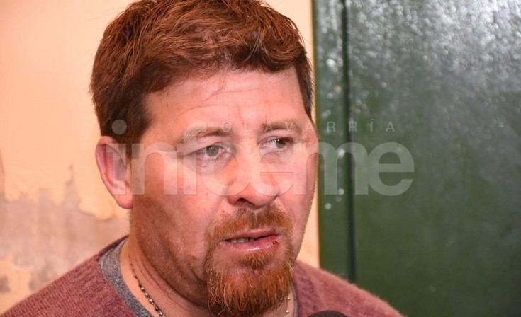 Importante despliegue policial en una pelea en la Asociación de Colombofilia