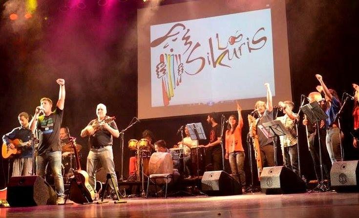 """Llega el """"Carnaval Abajeño"""" de Los Sikuris"""