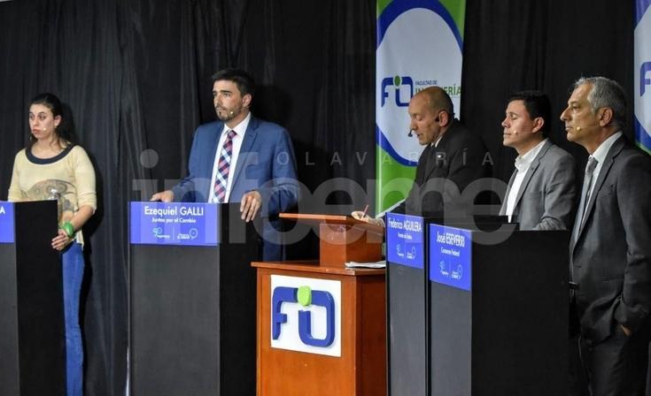 Qué dijeron los candidatos sobre Salud y Desarrollo Económico