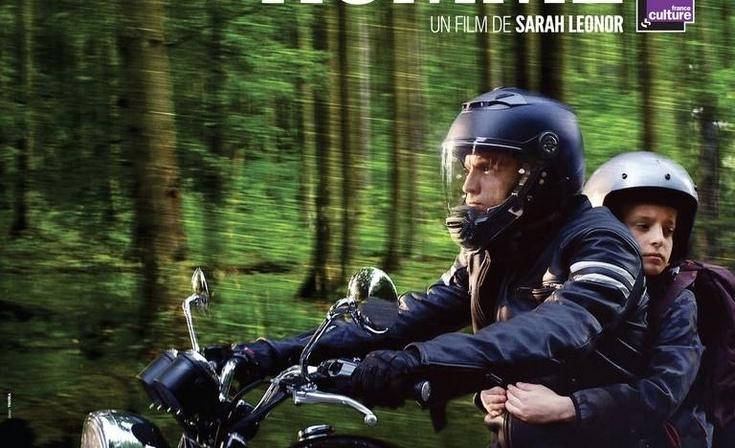 """Se proyectará """"El gran hombre"""" en la Alianza Francesa"""