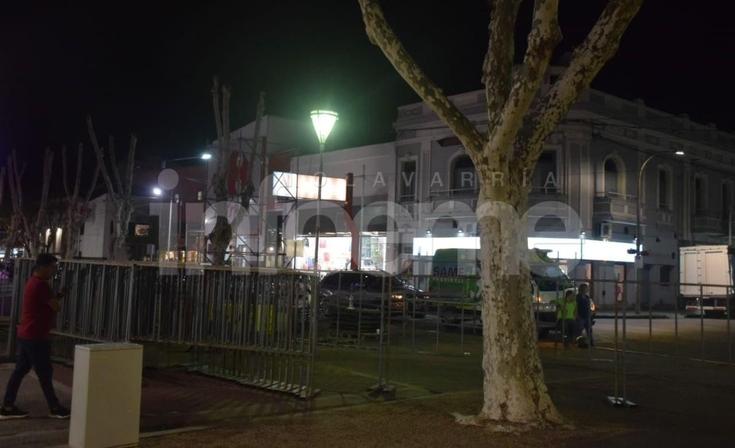 Comienza el armado de la marcha #SiSePuede en Olavarría