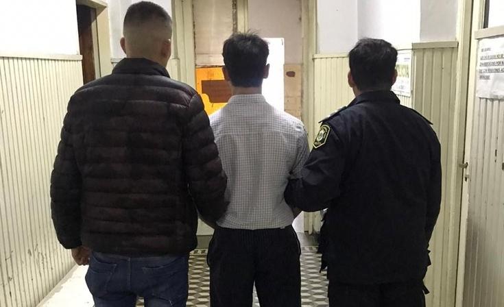 Un aprehendido tras la agresión a un joven afuera de un boliche
