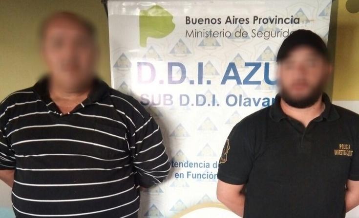 Detienen a un hombre acusado de abuso sexual