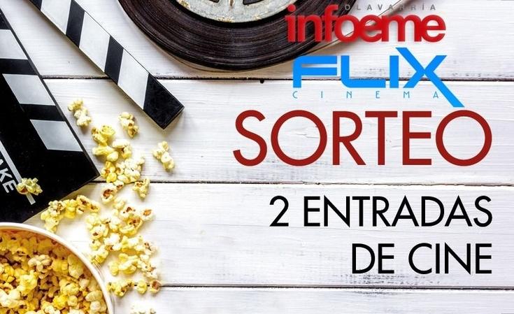 Se llevan las entradas para Flix Cinema