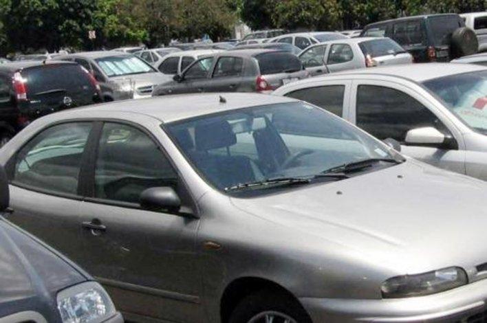 Los autos aumentaron hasta un 200% en los últimos dos años