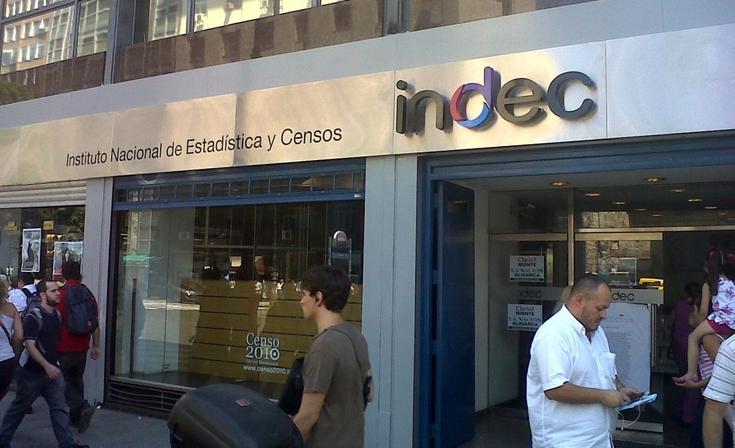 El Indec informó que la inflación de julio fue del 2,2%