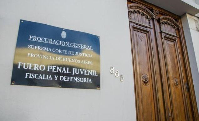 Pelea fatal: prisión preventiva para dos adolescentes acusados en el crimen