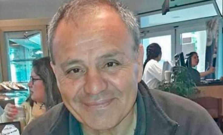 Ex boxeador murió en un concurso de comer medialunas