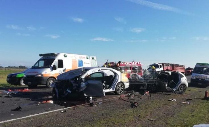 Trágico accidente: murió el jugador de pádel olavarriense Gonzalo Salías