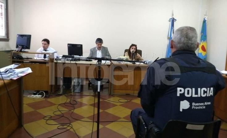 Tragedia del Puente Sarmiento: Finalizó la primera jornada del juicio
