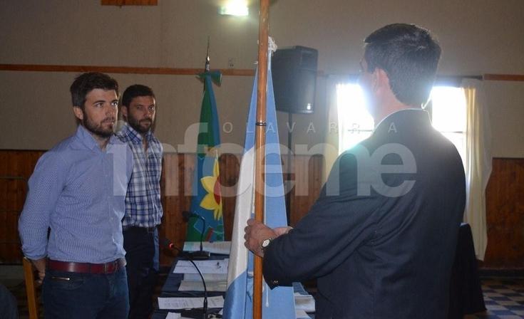 La situación de las localidades, eje de debate del HCD en Recalde