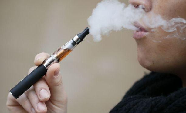 Primer caso nacional de lesión  pulmonar por cigarrillo electrónico
