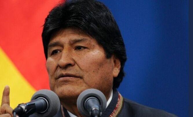Renunció Evo Morales y denunció un golpe de Estado
