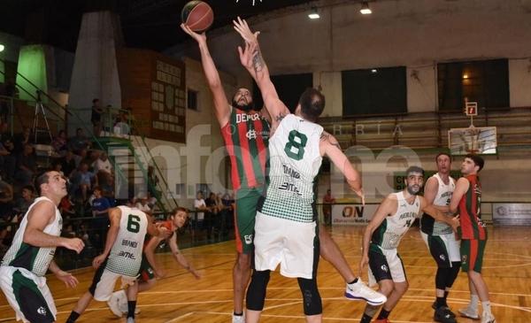 Pueblo Nuevo cerró la primera ronda con derrota - Infoeme