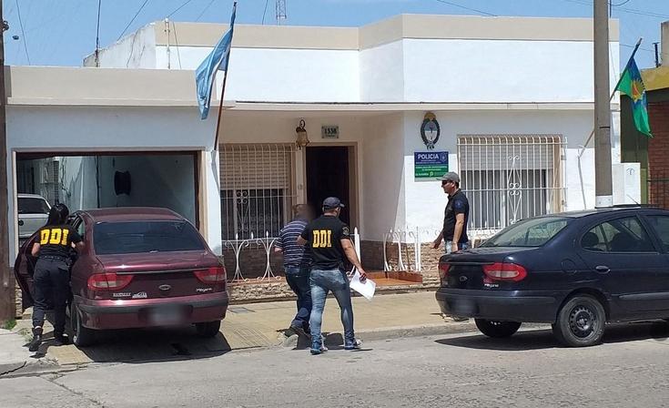 Detienen en Olavarría a un acusado de abuso sexual en Azul