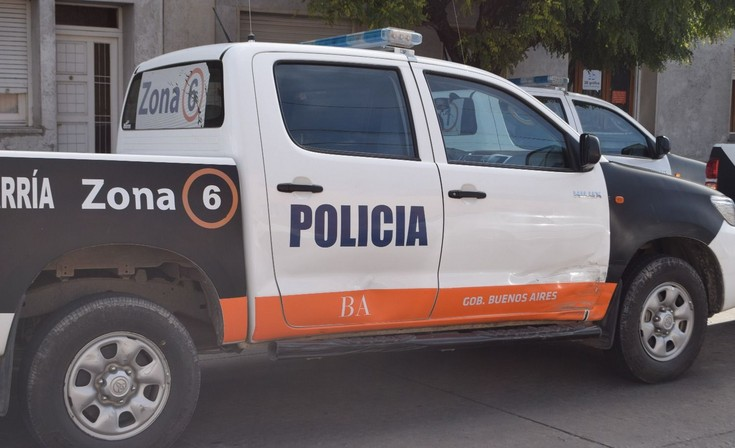 Atraparon e internaron al menor acusado de provocar hechos delictivos en barrio Pickelado
