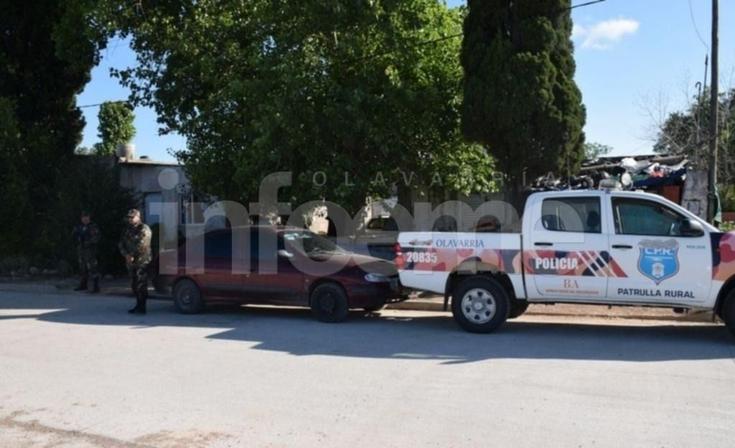 Cuatro allanamientos por el robo a la estación de servicio de Hinojo