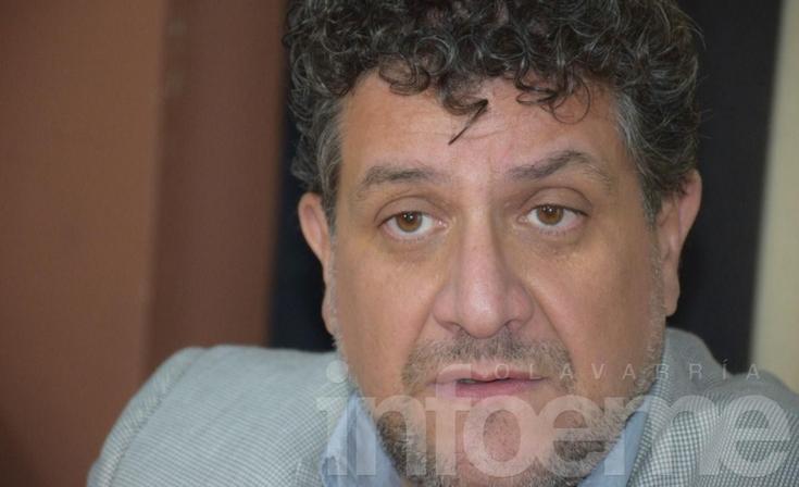 """Luis Arias: """"Si una persona comete un delito no hay que matarla"""""""