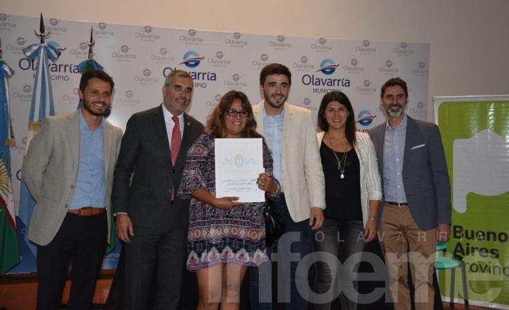 """Ezequiel Galli: """"Llevamos más de 5 mil escrituras entregadas en tres años"""""""