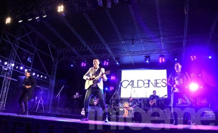El Chaqueño Palavecino brilló en la tercera noche de Festival