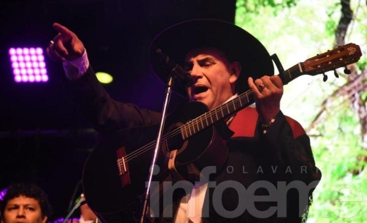 Más imágenes del Festival de Doma y Folclore de Olavarría