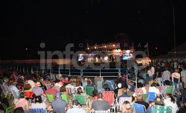 Las mejores imágenes de la última noche del festival