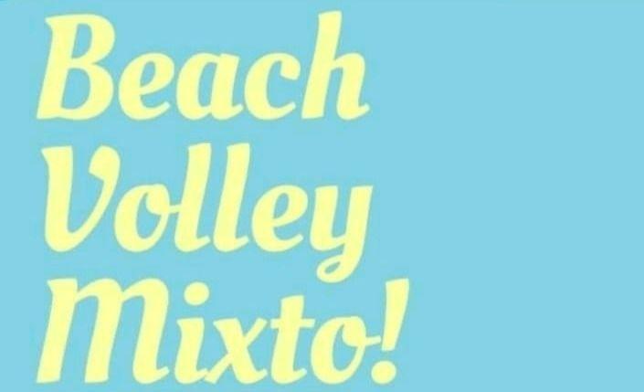 """El beach vóley abre la temporada el último """"finde"""" del año"""