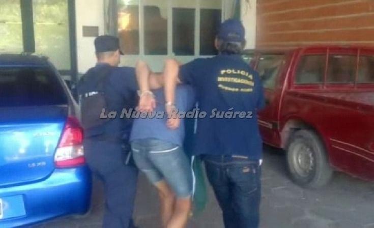 Coronel Suárez: un detenido por el crimen del anciano