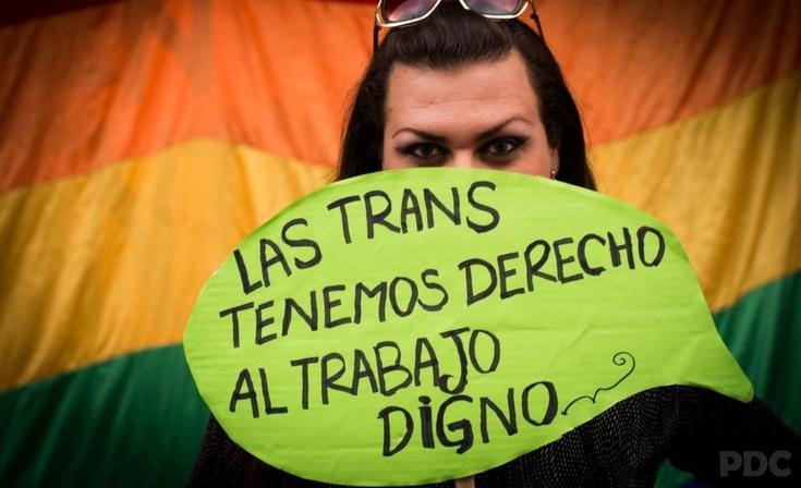 Cupo Laboral Trans: La mirada local sobre la reglamentación de la ley