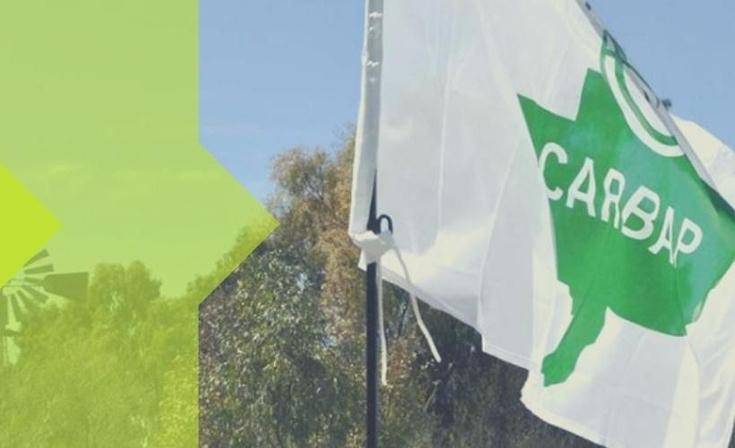 Inmobiliario: Carbap disconforme con Juntos por el Cambio
